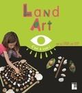 Christine M. - Land Art de la MS au CP.