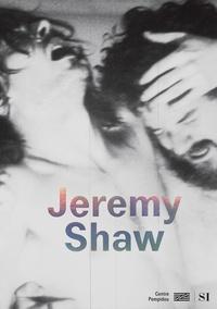 Christine Macel et Simon Castets - Jeremy Shaw.