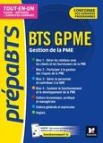 Christine Malarmey et Joëlle Stokkermans - Gestion de la PME BTS GPME - Tout-en-un.