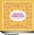 Christine Manfield - Saveurs indiennes - Un voyage initiatique et gourmand.