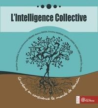 Christine Marsan et Marine Simon - L'Intelligence Collective - Co-créons en conscience le monde de demian.