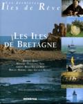 Christine Masson - Les îles de Bretagne.