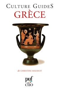 Christine Mauduit - Grèce.