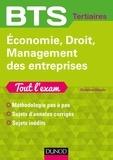 Christine Maurin - Economie, Droit, Management des entreprises BTS Tertiaires.