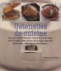 Christine McFadden - Ustensiles de cuisine.