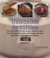 Alixetmika.fr Ustensiles de cuisine Image