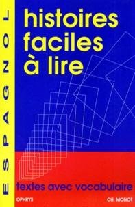 Rhonealpesinfo.fr Textes avec vocabulaire espagnol Image