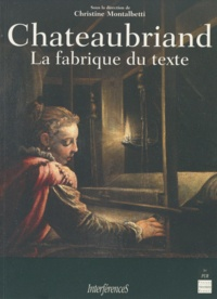 Christine Montalbetti - .