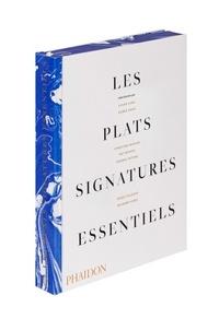 Christine Muhlke et Adriano Rampazzo - Les plats signatures essentiels.