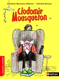Galabria.be Clodomir Mousqueton Image