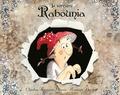 Christine Naumann-Villemin et Marianne Barcilon - La sorcière Rabounia.
