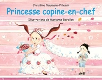 Christine Naumann-Villemin - Princesse copine-en-chef.