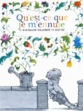 Christine Naumann-Villemin et François Soutif - Qu'est-ce que je m'ennuie.