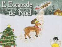 Christine Navarro - L'Escapade de Noël.