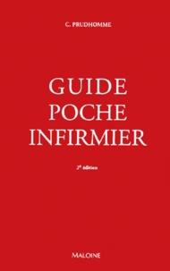 Rhonealpesinfo.fr GUIDE POCHE INFIRMIER. 2ème édition mise à jour Image