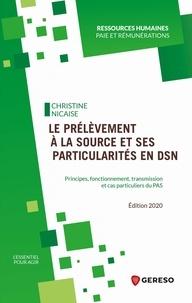 Le prélèvement à la source et ses particularités en DSN - Principes, fonctionnement, transmission et cas particuliers du PAS.pdf
