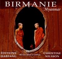 Christine Nilsson - Birmanie - Myanmar.