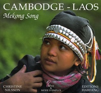 Christine Nilsson - Cambodge - Laos - Mekong Song.