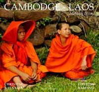 Christine Nilsson - Cambodge - Laos - Mekong Blues.