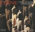 Christine Nilsson - Chine - Coffret 2 volumes : L'Empire des extrêmes ; Route de la Soie.