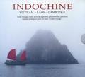 Christine Nilsson - Indochine - Coffret en 2 volumes : Cambodge-Laos ; Vietnam.