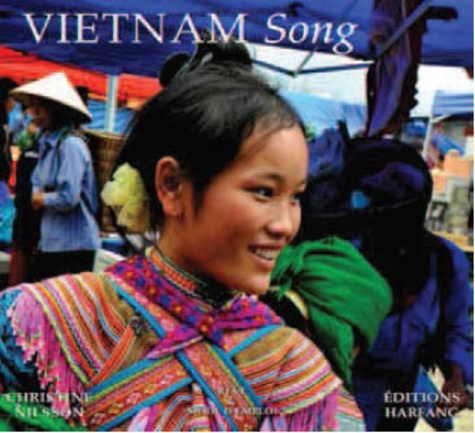 Christine Nilsson - Vietnam song.