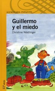 Accentsonline.fr Guillermo y el miedo Image