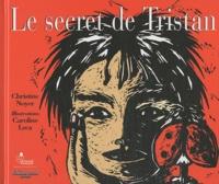 Christine Noyer - Le secret de Tristan.