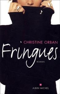 Christine Orban - .