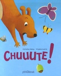 Christine Palluy et Virginie Guérin - Chuuute !.