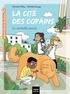 Christine Palluy - La cité des copains - Le cartable perdu CP/CE1 6/7 ans.