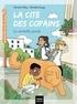 Christine Palluy et Mathilde George - La cité des copains Tome 2 : Le cartable perdu.
