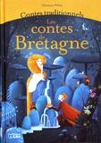 Christine Palluy - Les contes de Bretagne - Contes traditionnels.