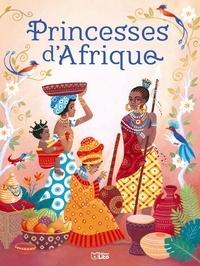 Christine Palluy et Anja Klauss - Princesse d'Afrique.