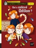 Christine Palluy - Qui a enlevé Odilon ?.