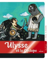 Christine Palluy et Aurélia Grandin - Ulysse et le Cyclope.