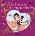 Christine Paluy - Histoires d'aventurières.