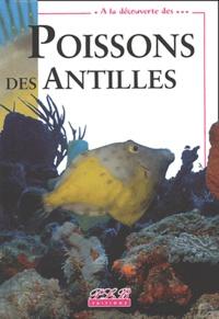 Deedr.fr Poissons des Antilles Image
