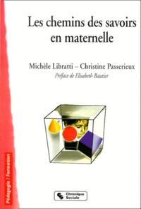 Christine Passerieux et Michèle Libratti - .