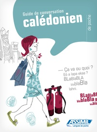 Christine Pauleau - Le calédonien de poche.