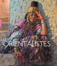 Christine Peltre - Les orientalistes.