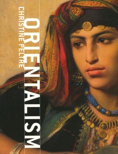 Christine Peltre - Orientalism.