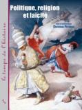 Christine Peyrard - Politique, religion et laïcité.
