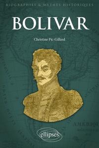 Christine Pic-Gillard - Bolivar.