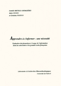 Christine Poitevin et Alain Coulon - .