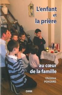 Galabria.be L'enfant et la prière - Au coeur de la famille Image