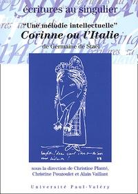 Christine Pouzoulet et Christine Planté - .