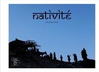 Christine Preiss - Nativité - Nativité.