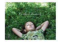 Christine Preiss - Un chant d'amour.