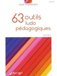Christine Raiffaud - 63 outils ludo-pédagogiques.
